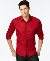 INC International Concepts Men's Shine Shirt