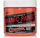 Manic Panic Dreamsicle Semi Permanent Hair Color