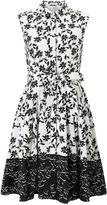 Precis Petite Petite Printed Shirt Dress
