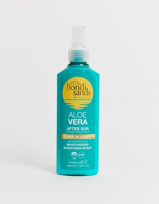 Bondi Sands Aloe Vera After Sun Lotion SPF30 200ml