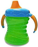 Gerber Graduates Fun Grips Soft Spout Trainer Cup in Assorted Boy Colors, 7-Ounce, by Graduates