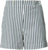 AG Jeans Juliette shorts - women - Cotton/Spandex/Elastane - 32
