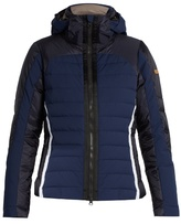 Capranea Global Ii Hooded Waterproof Ski Jacket