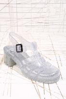 JuJu Babe Jelly Sandals in Glitter