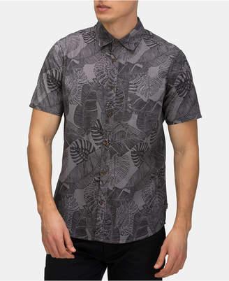 Hurley Men Paradise Winds Shirt
