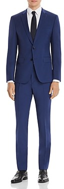 HUGO BOSS Boss Huge/Genius Slim Fit Suit