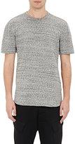 Helmut Lang Men's Mélange T-Shirt-GREY