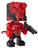 Mega Bloks Kubros Hellboy Building Set