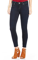 Silver Jeans Co. Tuesday Mid Skinny Jeans