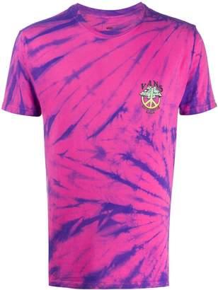 Vans S8-Hi Forever tie-dye T-shirt
