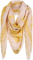 Versace Square scarves - Item 46472148