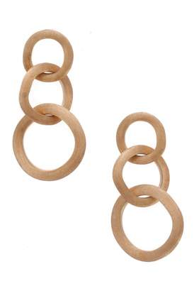 Marco Bicego Gold Metal Earrings