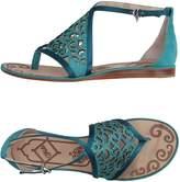 Fabi Toe strap sandals - Item 11186112