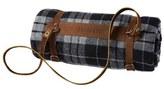 Pendleton Wool Throw & Carrier