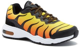 Athletic Works Fashion Flame Athletic Sneaker