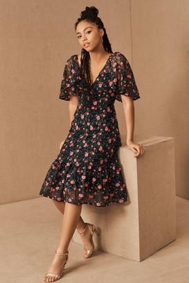 Dress the Population Virginia Dress