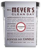 Mrs. Meyer's Clean Day Lavender Small Jar Candle