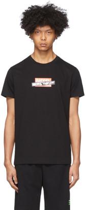 Diesel Black T-Diego-S7 T-Shirt