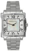 Hamilton Lady Jazzmaster Square Dial Women's watch #H32291114