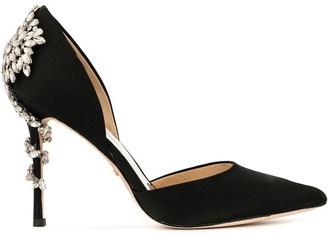 Badgley Mischka Vogue pumps