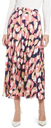 J.Crew Aimee Midi Skirt