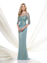 Montage by Mon Cheri - 115963W Dress