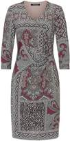 Betty Barclay Paisley print dress