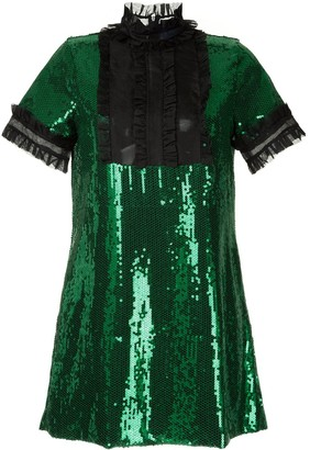 macgraw Electric Dream dress