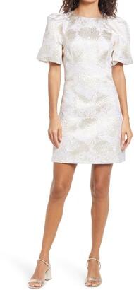 Lilly Pulitzer Ailani Print Shift Dress