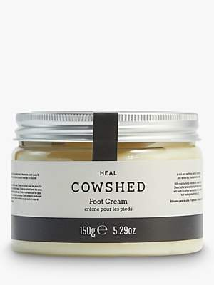 Cowshed Heal Foot Cream, 150g