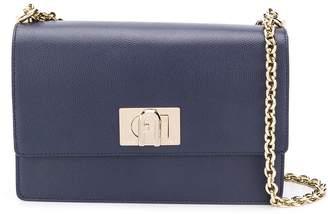 Furla 1927 Grained Crossbody Bag