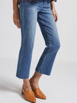 Current/Elliott The 'kick' Jean