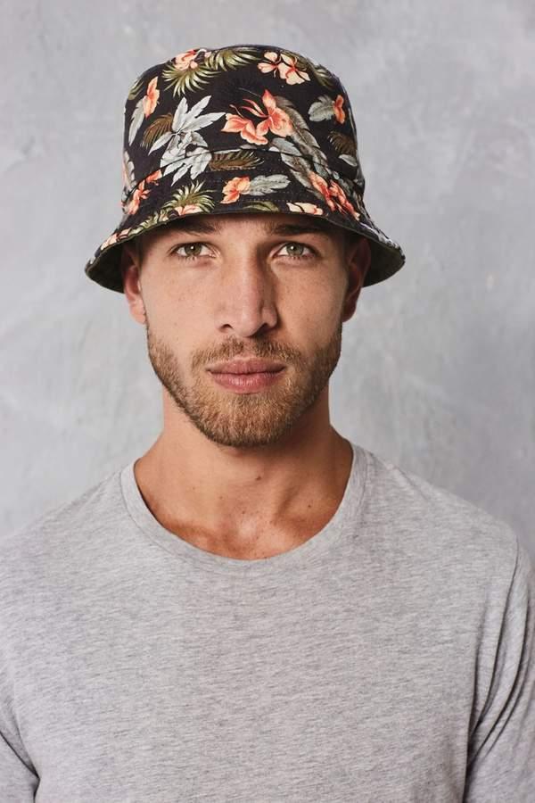 92ebf6f2 Bucket Hats Men Green - ShopStyle UK