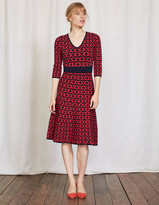 Boden Amy Knitted Dress