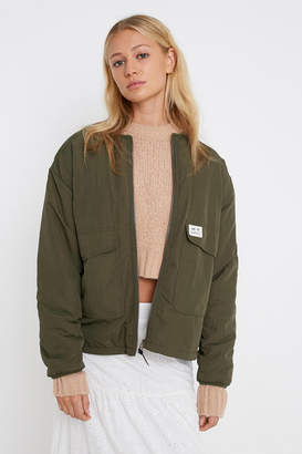 Urban Outfitters Borg Lined Liner Jacket