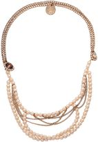 Ermanno Scervino Necklaces