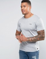 Firetrap Crew Neck Core T-shirt