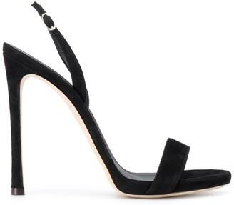 Giuseppe Zanotti Open-Toe Strappy Heeled Sandals