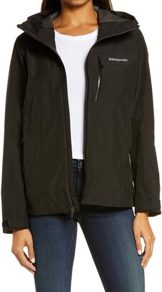 Patagonia Calcite Gore-Tex(R) Waterproof Jacket
