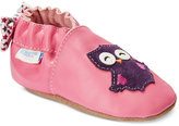 Robeez Baby Girls' Owlivia Shoes