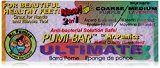 Mr. Pumice Ultimate Pumi Bar, 4 Count