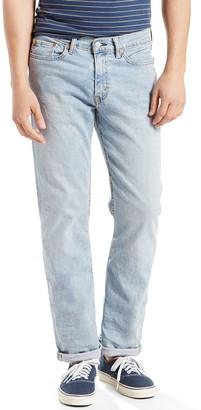 Levi's Men's 514 Stretch Straight-Fit Jeans