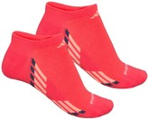 adidas outdoor ClimaCool® X III No-Show Socks - 2-Pack, Below the Ankle (For Women)