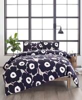Thumbnail for your product : Marimekko Unikko King Duvet Cover Set Bedding