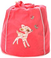 DECJUBA Kids Sweet Deer Bean Bag