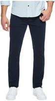 Hudson Blake Slim Straight Twill in Polar Men's Jeans