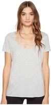 Lanston Strap Tee Women's T Shirt