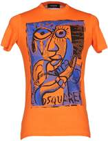DSQUARED2 T-shirts - Item 37893150
