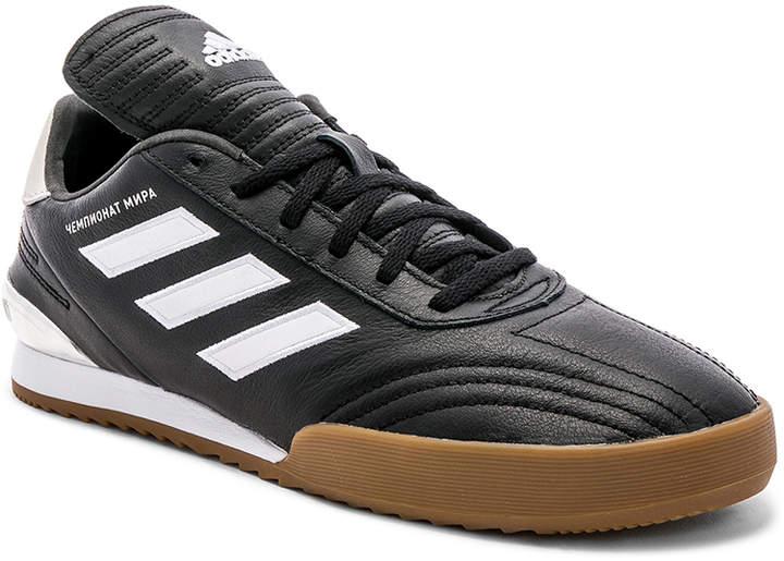 online store 6702b 5d2c3 x Adidas Copa WC in Black | FWRD
