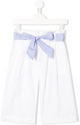 Lapin House Knot Detail Trousers
